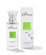 Parfum de soin  Vert   AT 18206 30ml