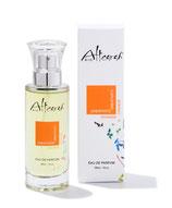 Parfum de soin Orange   AT 18203 30ml