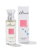 Parfum de soin Rose   AT 18209 30ml