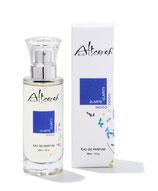 Parfum de soin Indigo   AT 18211 30 ml