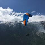 Parapente Chamonix Mont-Blanc Planpraz