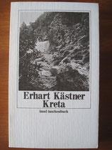 Erhart Kästner: Kreta. Aufzeichnungen aus dem Jahre 1943