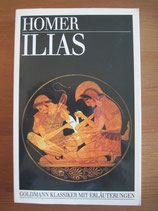 Homer: Ilias