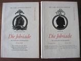 Dr. Carl Arnold Kortum: Die Jobsiade. Ein komisches Heldengedicht