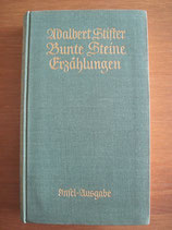 Adalbert Stifter: Bunte Steine. Erzählungen
