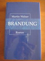 Martin Walser: Die Brandung