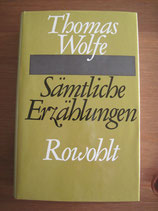 Tom Wolfe: Sämtliche Erzählungen