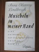 Anne Morrow Lindbergh: Muscheln in meiner Hand