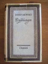 Dostojewski: Erzählungen