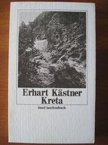 Erich Kästner: Kreta. Aufzeichnungen aus dem Jahr 1943