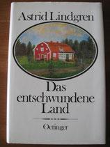 Astrid Lindgren: Das entschwundene Land