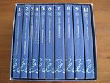 Carl Zuckmayer: Werkausgabe in 10 Bänden