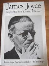Richard Ellmann: James Joyce. Biographie