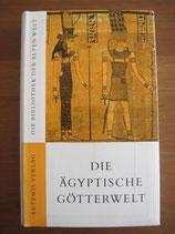 Die Ägyptische Götterwelt