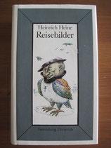 Heinrich Heine: Reisebilder