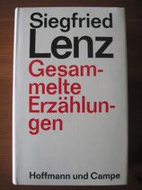 Siegfried Lenz: Gesammelte Erzählungen