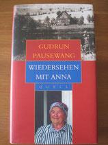 Gudrun Pausewang: Wiedersehen mit Anna