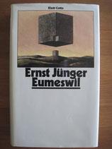Ernst Jünger: Eumeswil