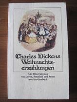 Charles Dickens: Weihnachtserzählungen