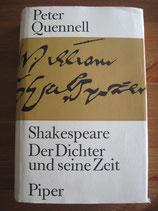 Peter Quennell: Shakespeare. Der Dichter und seine Zeit