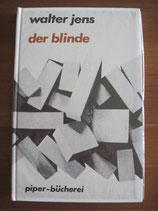 Walter Jens: Der Blinde