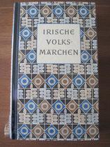 Käte Müller-Lisowski (Hrsg.): Irische Volksmärchen