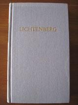 Georg Christoph Lichtenberg: Werke in einem Band