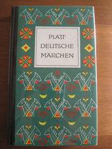 Plattdeutsche Märchen