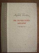 Alexander Puschkin: Die Erzählungen Bjelkins