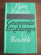 Hans Fallada: Gesammelte Erzählungen