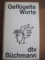 Georg Büchner: Geflügelte Worte