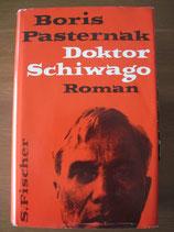 Boris Pasternak: Doktor Schiwago