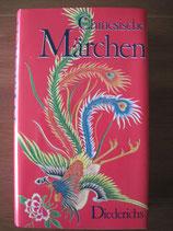 Wilhelm Richard: Chinesische Märchen