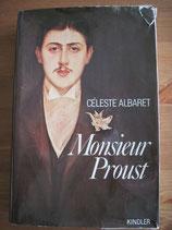 Celeste Albaret: Monsieur Proust. Aufgezeichnet von Georges Belmont