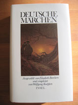 Elisabeth Borchers: Deutsche Märchen