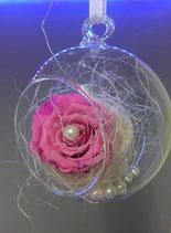 Crystal Drop pink