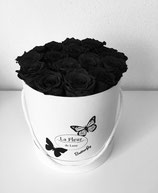 Butterfly Flowerbox black