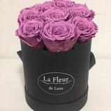 Flowerbox Lavendel