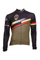 "NEW ALB EPIC LS Jersey Men 3.0 ""FORGED ON THE EDGE"" von Craft Functional Sportswear"