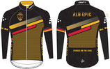 "NEW ALB EPIC LS Jersey Men 3.0 ""FORGED ON THE EDGE"" von Craft Functional Sportswear"
