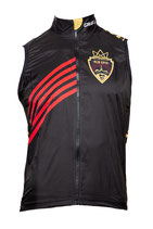 "ALB EPIC 4.0 Wind Vest Men Race""FORGED ON THE EDGE"" von Craft Functional Sportswear"