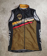 "ALB EPIC Wind Vest Men ""FORGED ON THE EDGE"" 2.0 von Craft Functional Sportswear"