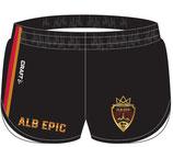 ALB EPIC  Trailrunning Loose Shorts Men 1.0