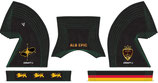 "NEW ALB EPIC Bib Short 3.0 mit C1-Pad ""FORGED ON THE EDGE"" von Craft Functional Sportswear"