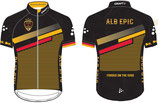 """NEW ALB EPIC SS Jersey Men 3.0 """"FORGED ON THE EDGE"""" von Craft Functional Sportswear"""