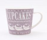 Becher von ECP Design // Cupcakes