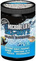 Microbe-Lift Sili-out 2 (Silikatadsorber) Granulat