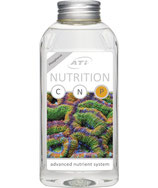ATI Nutrition P, Nährstoffversorgung