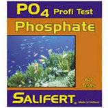 Salifert Phosphat (Po4) Test