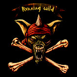 "Running Wild - Patch ""Adrian"""